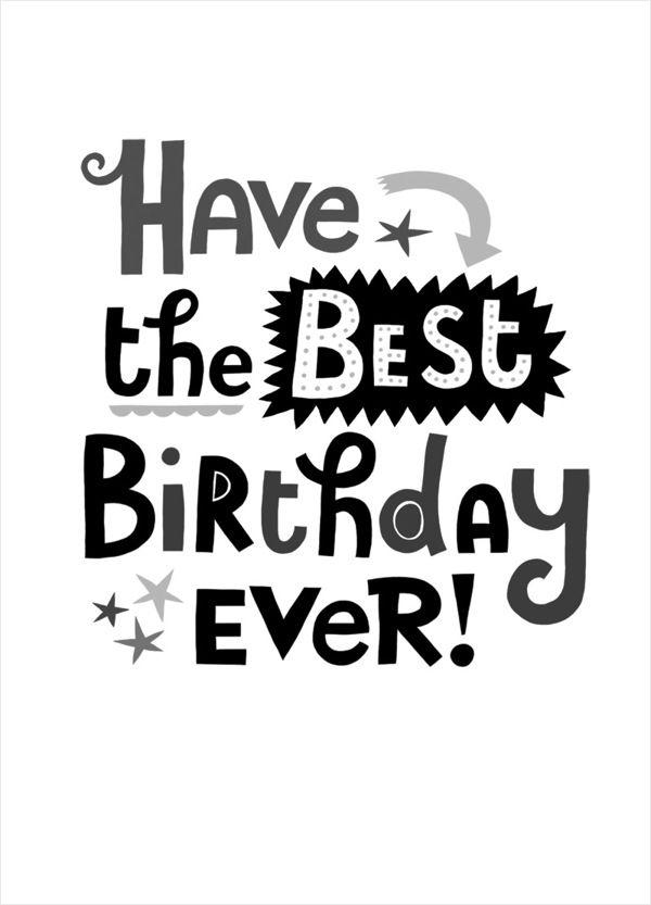 iiiii happy birthday happy birthday pinterest happy