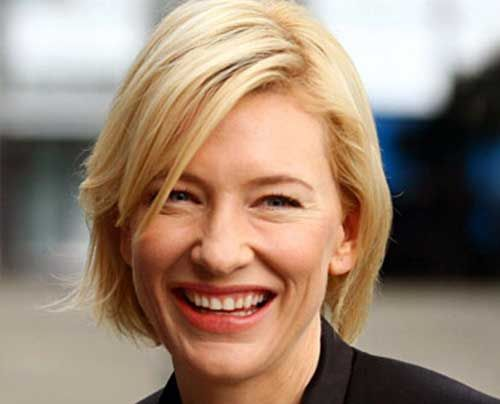 Cate Blanchett Hairstyleg 500404 Hair Pinterest Fine