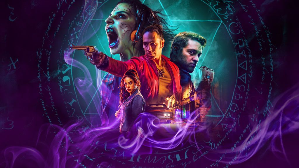 Diablero netflix season 1 review movies by genre