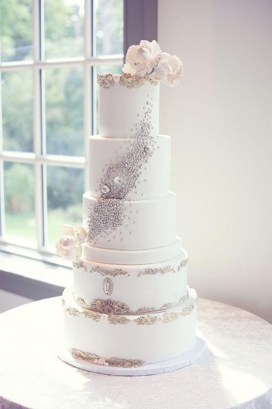 Portfolio - Sweet Regards Cakes