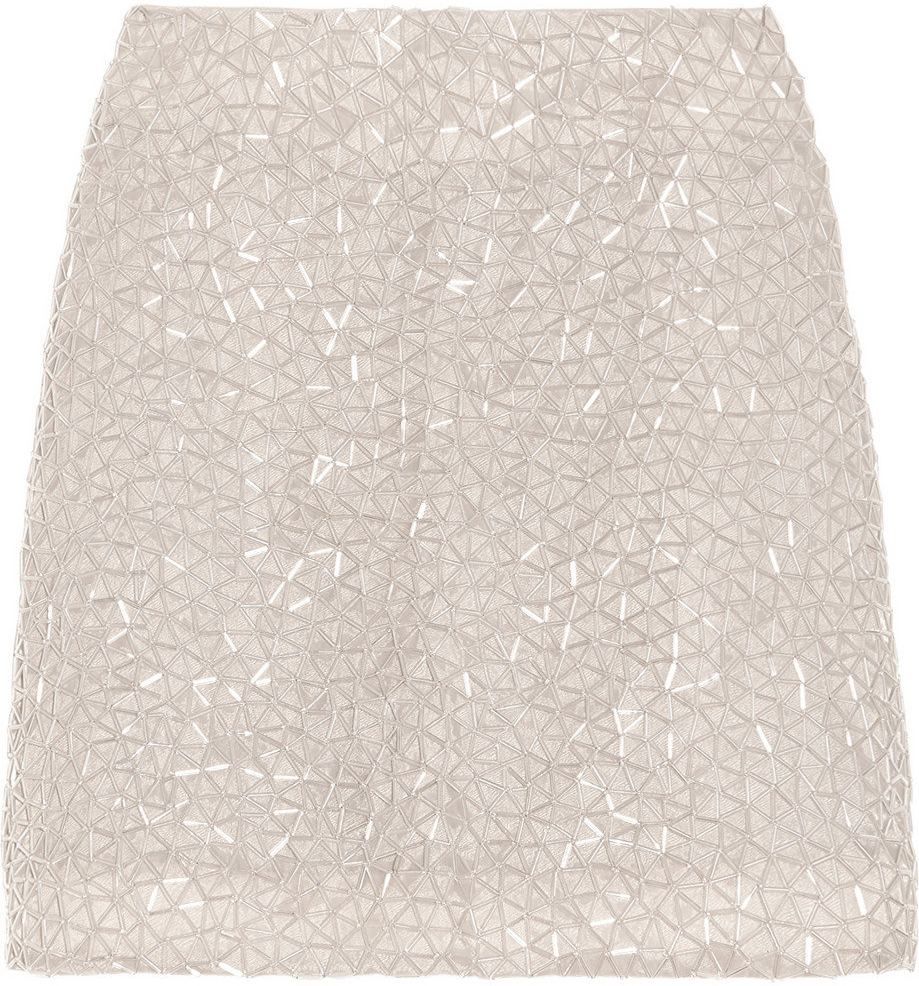 #net-a-porter.com         #Skirt                    #Theyskens' #Theory� �Beaded #organza #mini #skirt� �NET-A-PORTER.COM         Theyskens' Theory� �Beaded organza mini skirt� �NET-A-PORTER.COM                                        http://www.seapai.com/product.aspx?PID=855186