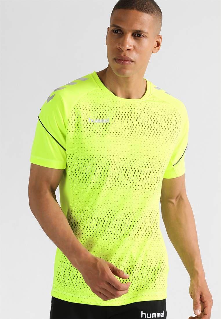 hummel Futures Womens Short Sleeve Jersey Camiseta