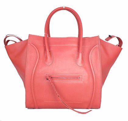 "Salmon ""It Bag"", $40.00 by Boutique LeRaven"