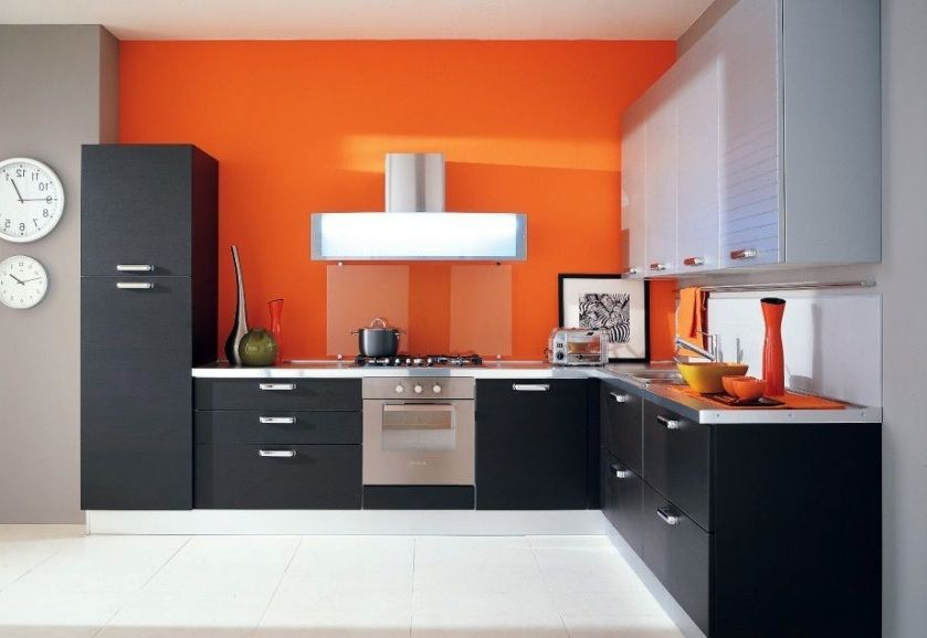 Modern Ikea Simple Basic Kitchen Country Pots Me