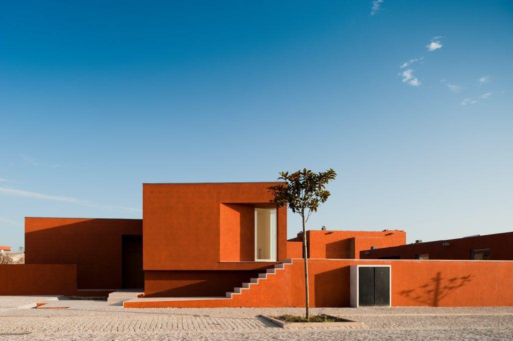O house - bom sucesso, design resort, leisure & golf, óbidos casas mediterrânicas por atelier dos remédios mediterrânico | homify