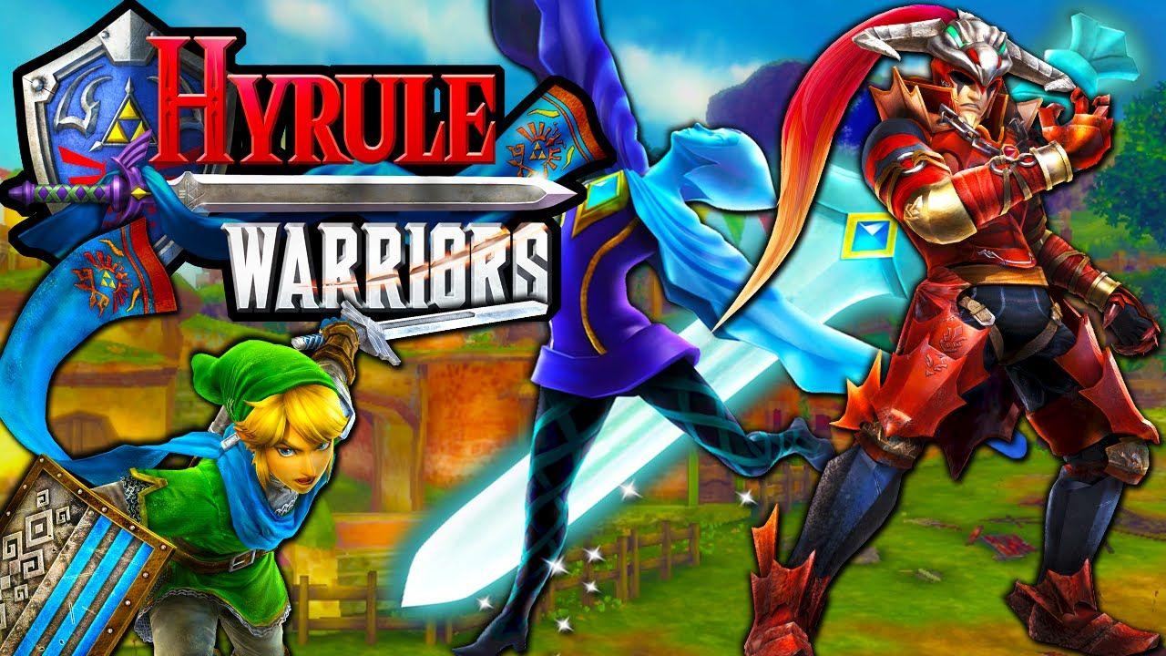 Hyrule Warriors 2 Player Co Op The Legend Of Zelda Story Part 6 Fi Skyloft Hd Gameplay Walkthrough Hyrule Warriors Legend Of Zelda Legend