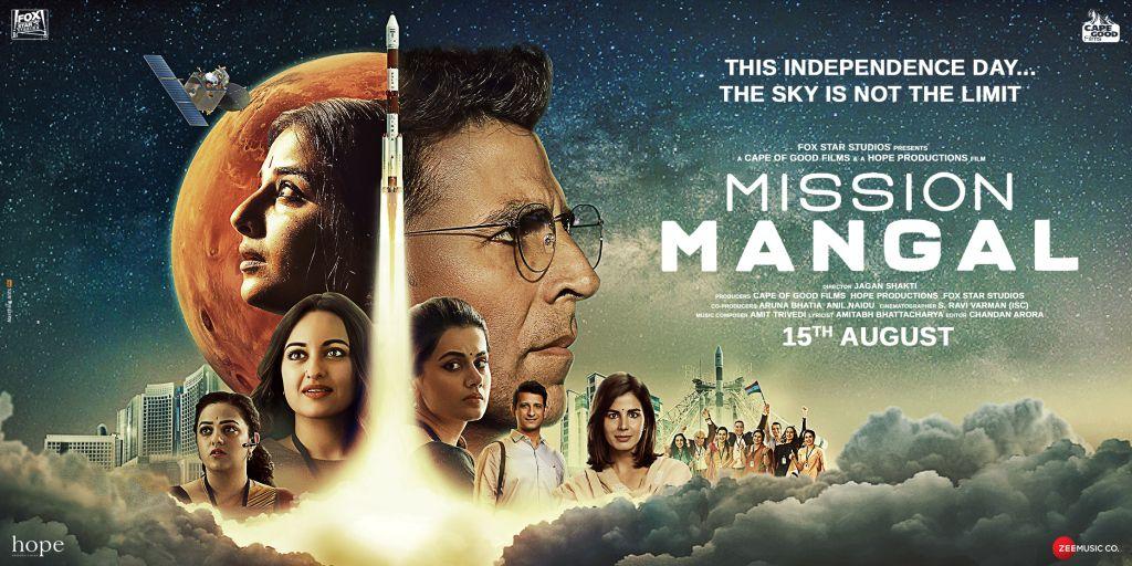 Akshay Kumar Blasts Off In Mission Mangal Talks Bollywood Space Pic Underdogs Breaking Barriers Movie Quiz Akshay Kumar Download Movies