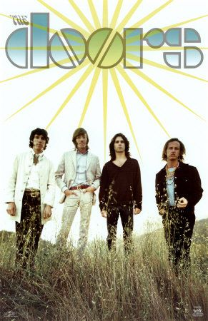 The Doors Roadhouse Blues  sc 1 st  Pinterest & The Doors: Roadhouse Blues | Music legends | Pinterest | Doors Jim ...