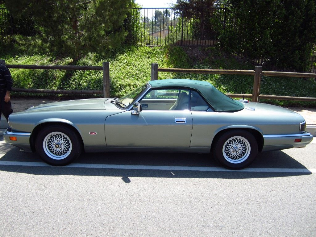 1995 Jaguar Xjs Milage 125500 Jaguar Used Parts Auto Body Supplies Salvage Car Wrecking Junk Yard Jaguar Xj Jaguar Cars For Sale