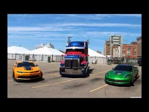 Transformers 4 Stream Deutsch