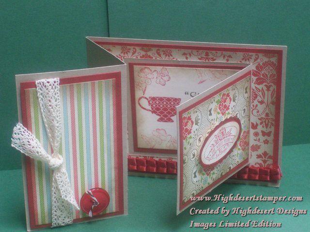 Folding Card Making Ideas Part - 15: Pinterest