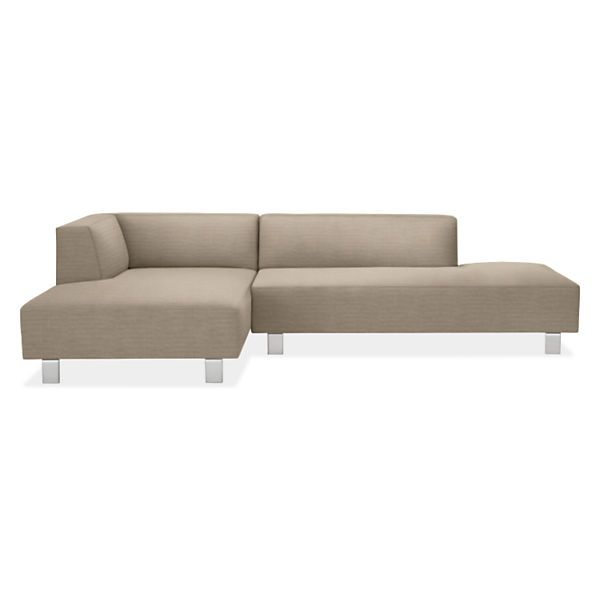 Chelsea Sofas With Chaise