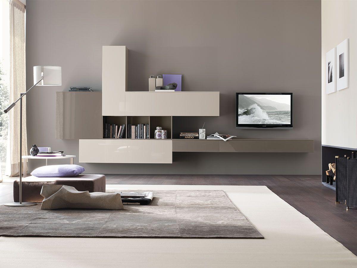 Fgf mobili ~ Mobili per soggiorno parete attrezzata c gruppotomasella