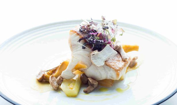 Fine Dining Restaurants To Book A Table At On Valentine S