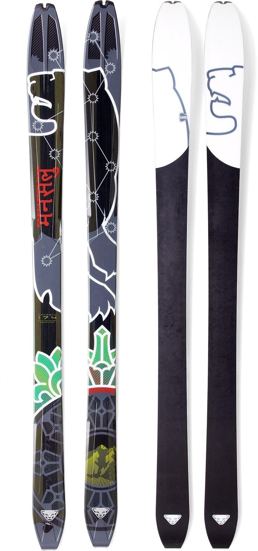Dynafit Female Manaslu Backcountry Skis - Women's