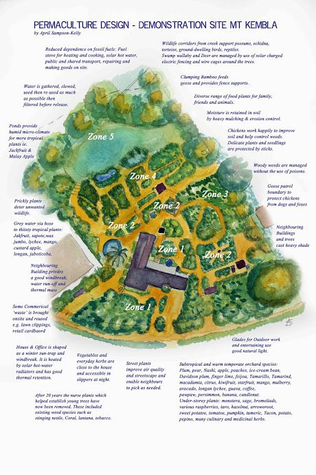 MotherGoosePermaculture A-S-Kelly - Google+ Permaculture