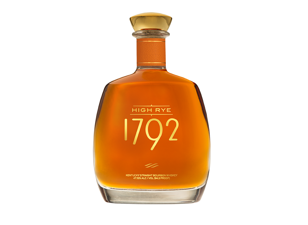 1792 high rye (could be found out of state)