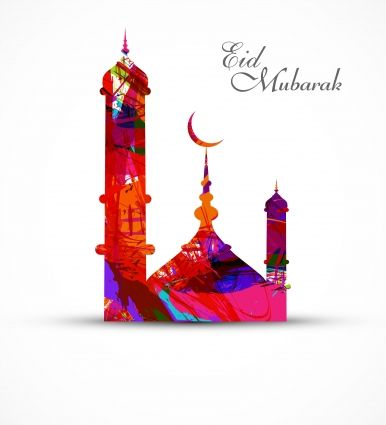Vector Eid Mubarak Cards Free Vector For Free Download About 55
