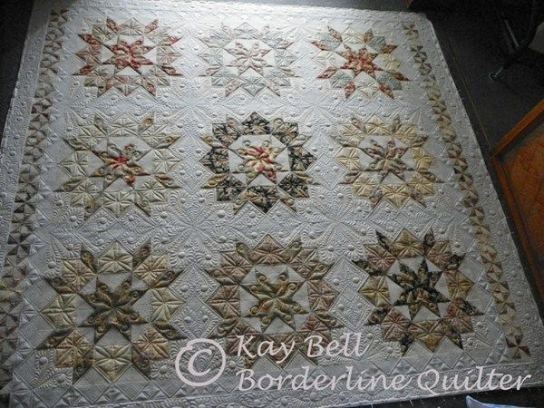 Swooning - QuiltingHub - Forums - General - Quilt Project Show & Tell