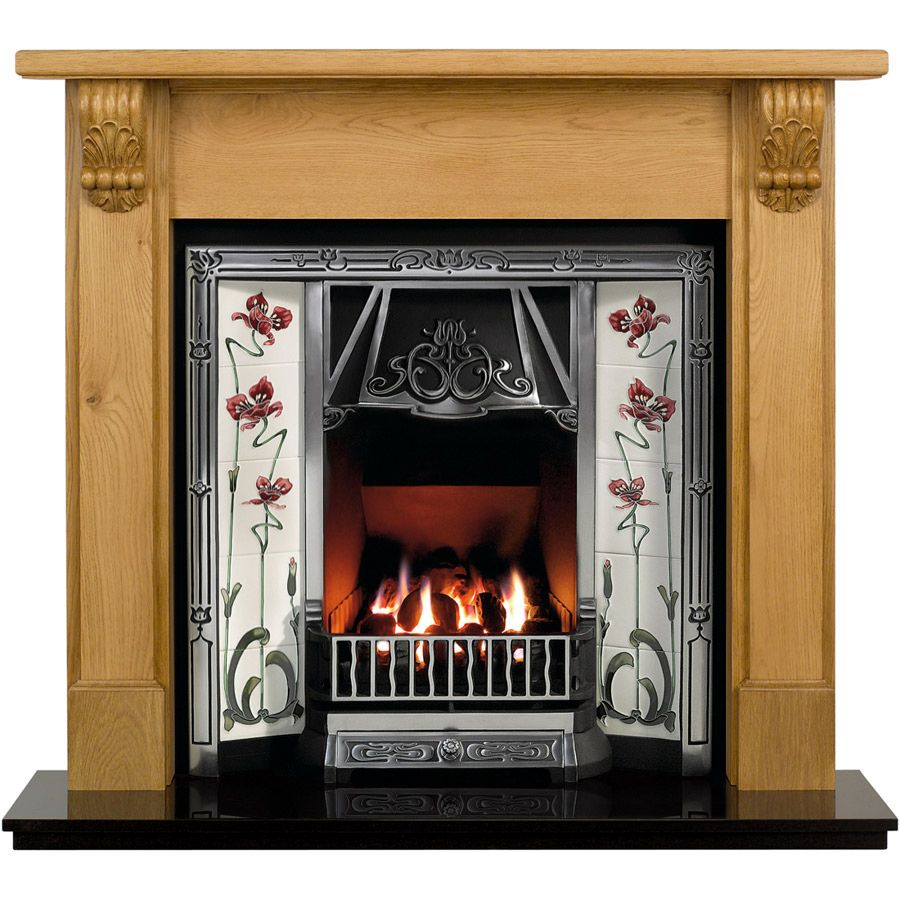 Victorian fireplace note the ceramic tiles handmade tiles can be victorian fireplace note the ceramic tiles handmade tiles can be colour coordinated and customized dailygadgetfo Images