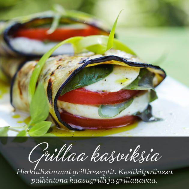 Mitä syötäisiin - reseptit ja ruokablogit | Maku.fi