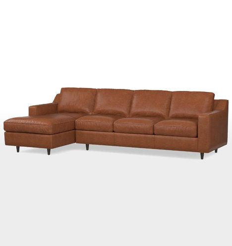Garrison Large Sectional Sofa