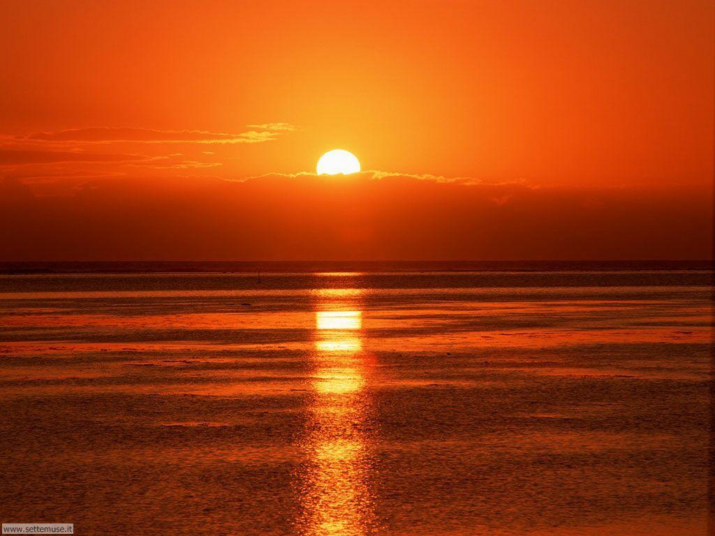 por do sol no mar - Pesquisa Google