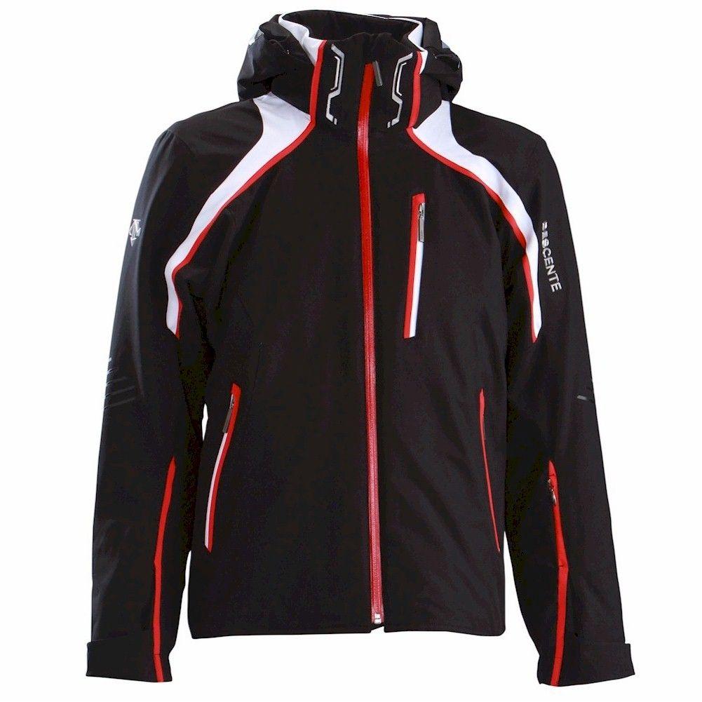 Descente Mens World Cup Canada Ski Cross Jacket Alpine Accessories Activewear Inspiration Running Clothes Jackets