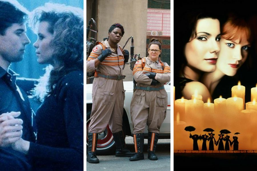 15 Halloween Movies for People Who Hate Scary Movies Halloween - halloween movie ideas