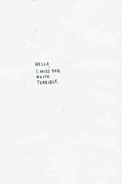 where is my love?