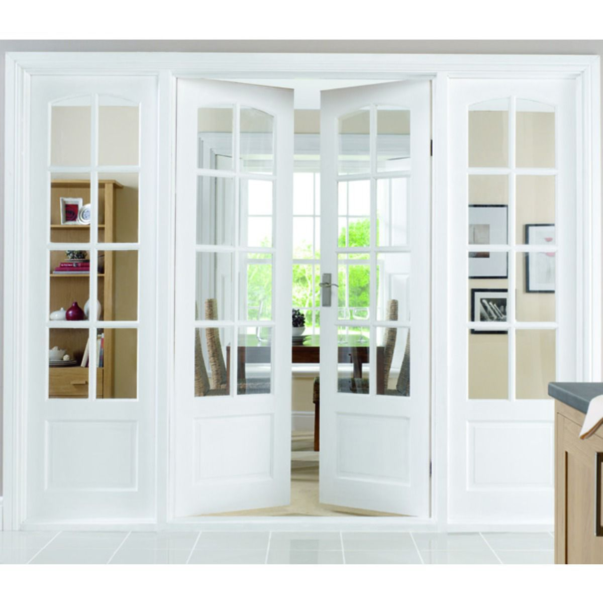 Internal Softwood Doors Interior Timber Windows Wickes