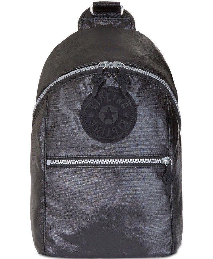 0a9b7dbd37 Kipling small sling backpack bente NWT | eBay | kipling | Mini ...