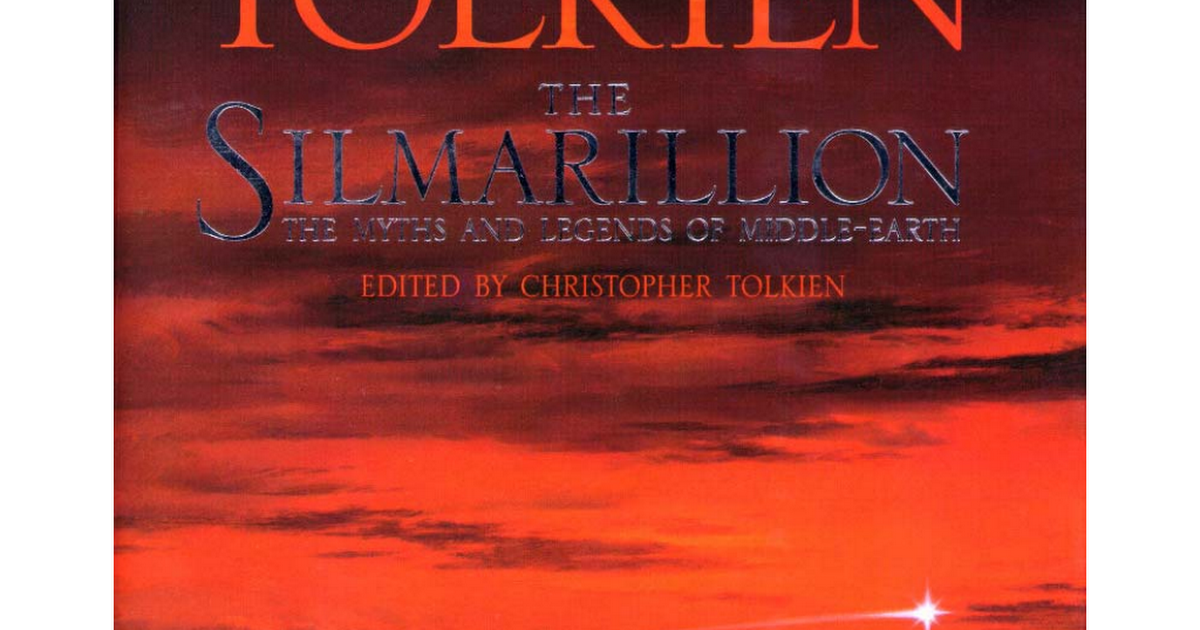 The silmarillion illustrated ebookpdf this is such a great book the silmarillion illustrated ebookpdf this is such a great book we fandeluxe
