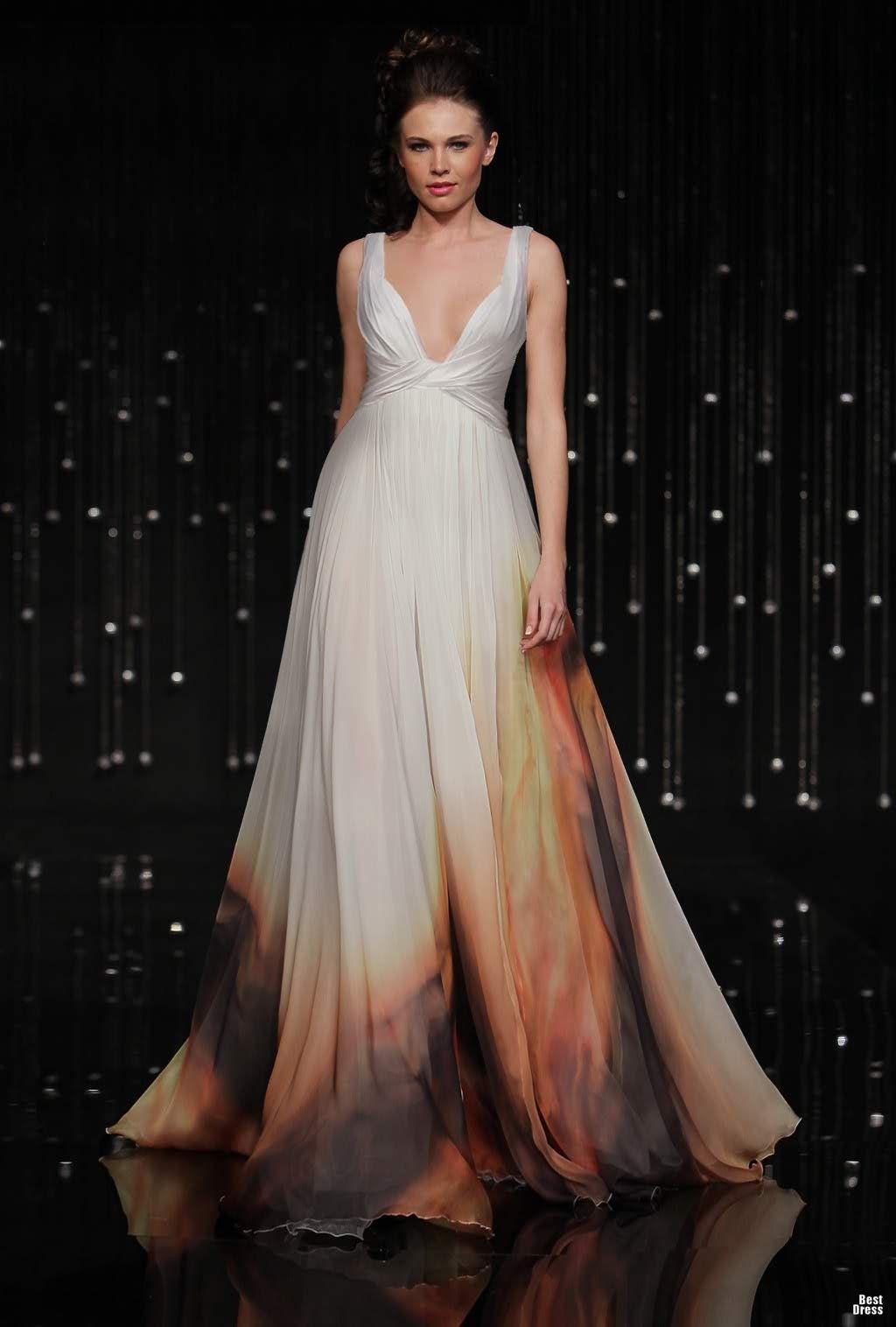 Jean fares almost like gwen stefanius pink galliano wedding dress