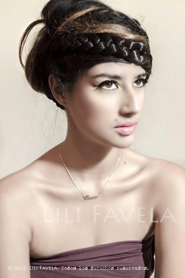 © 2013 Lili Favela. Todos los derechos reservados.