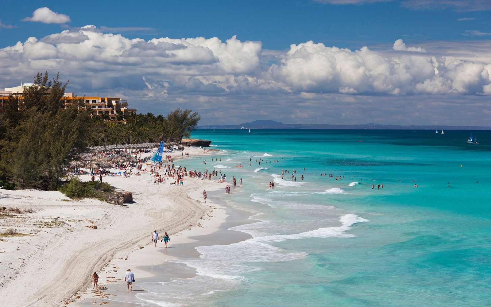 The Best Beaches In Cuba Cuba Perfect Place And Beach
