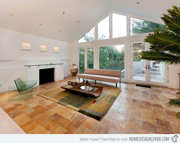 15 Classy Living Room Floor Tiles Home Design Lover Classy Living Room Floor Tile Design Living Room Tiles