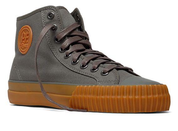 Center Hi Gum Sole. Shoes StyleWomen's ShoesPf FlyersShoe ...