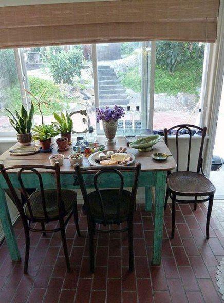 56 ideas kitchen table boho apartment therapy for 2019 vintage apartment bohemian kitchen on boho chic kitchen table decor id=23807
