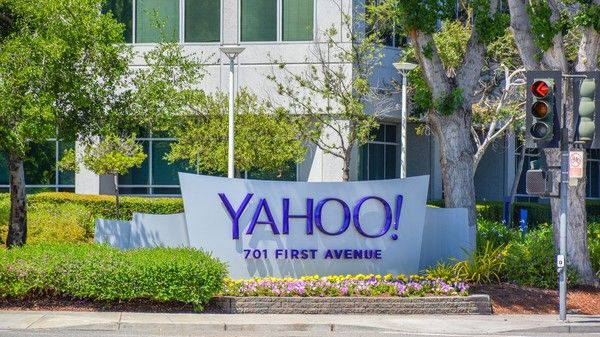 Yahoo Hack Is Bigger Than Population of The U.S.