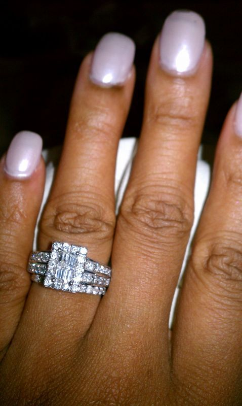 Bethenny Frankel Engagement Ring Dream Rings Pinterest
