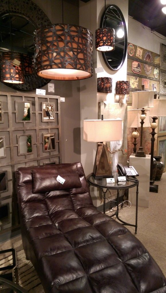 32 Beautiful Scenes from Uttermost\'s Atlanta Showroom | Showroom ...