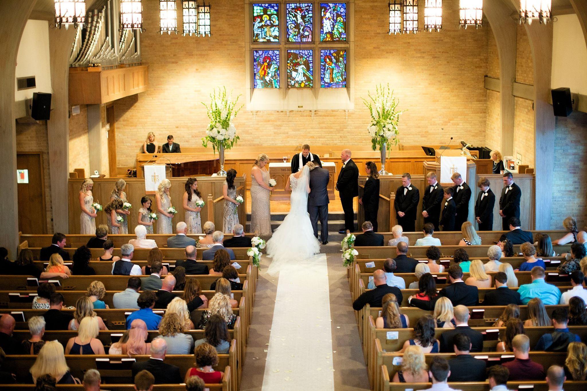 Wedding Wednesday: The Venue(s | Bridal march, Fancy ...