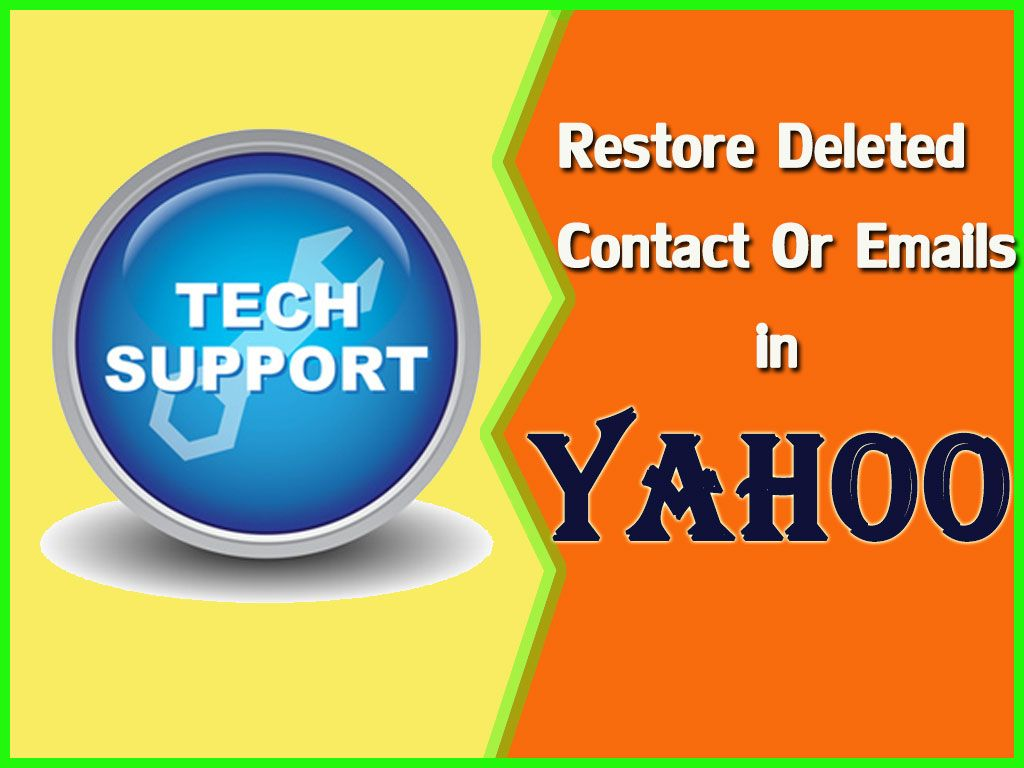 Contact dedicated team of Yahoo mail experts is there to