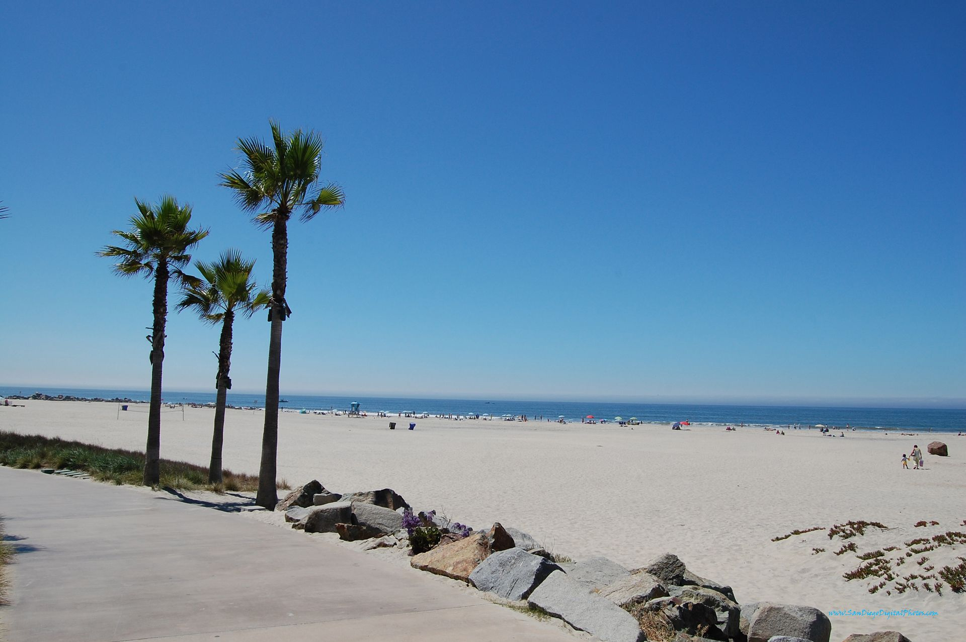 Pictures of San Diego, Hotel Del Coronado Hotel del