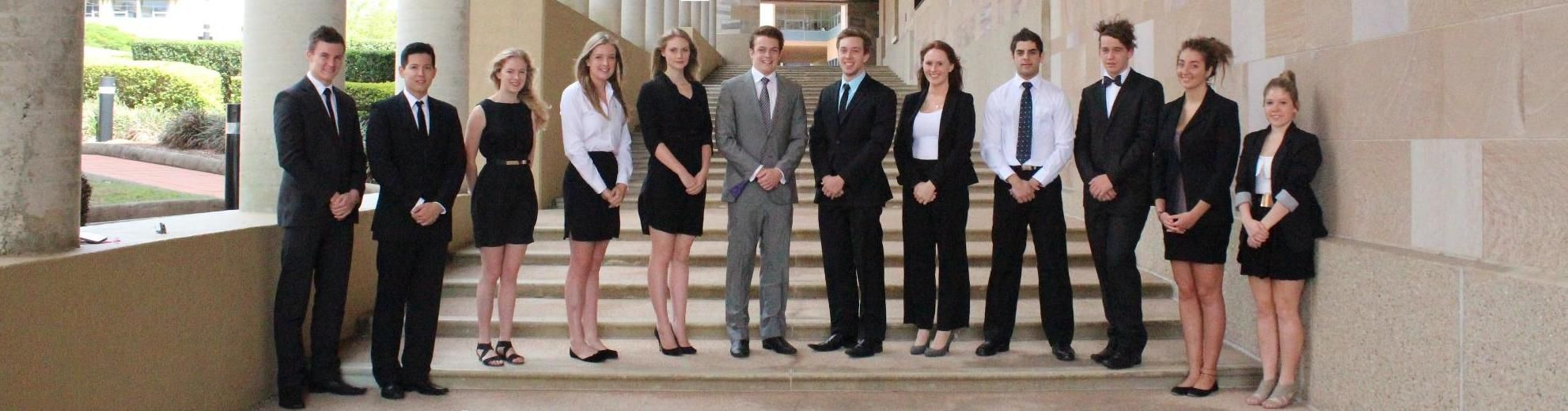 Bond university health science and medicine students