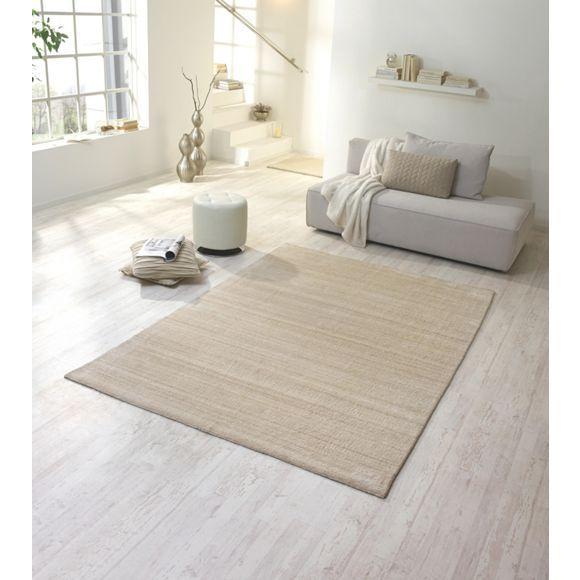 Eleganter Orientteppich von ESPOSA in dezentem Design