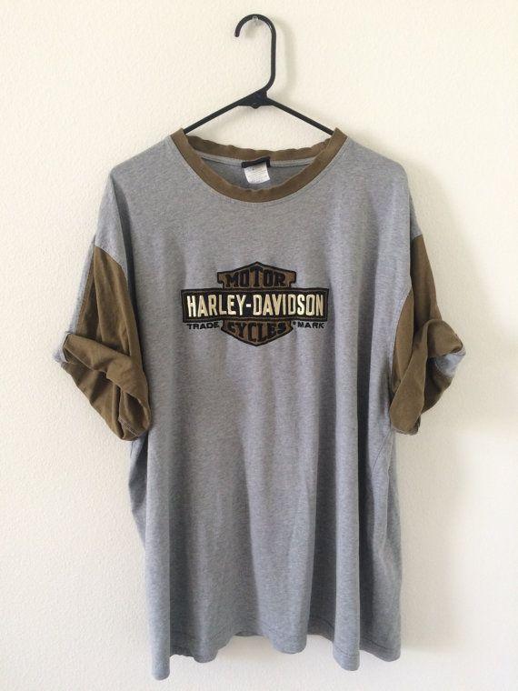 Grab Bag Vintage Harley Davidson Tee Shirt Sale C L O T H E S