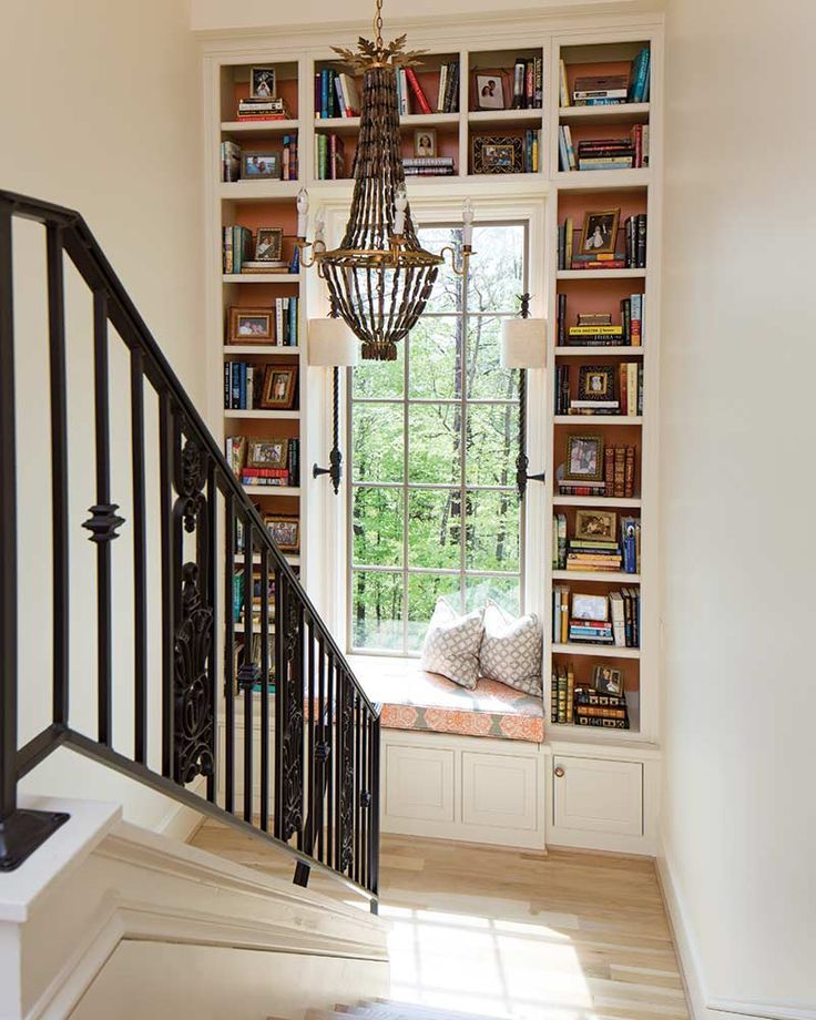 10 Cozy Reading Nooks for Your Fall Mood - Cottage Journal - Page 8