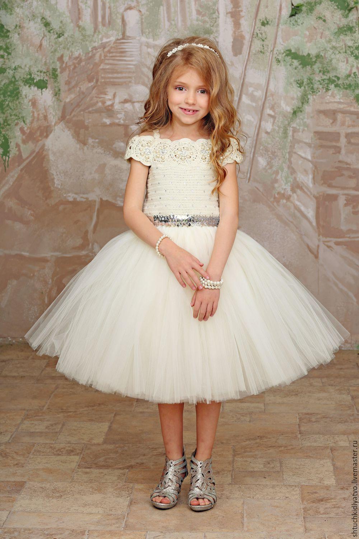 a90ec707f0b Купить Авторское пышное платье